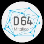 D64-Mitglied